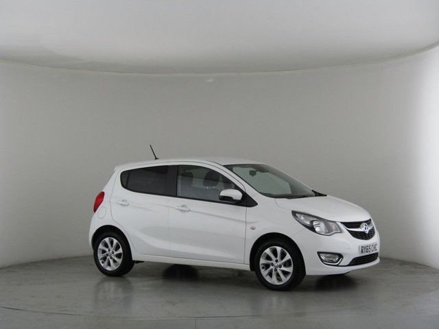 View our VAUXHALL VIVA