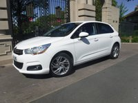USED 2012 62 CITROEN C4 1.6 VTR PLUS 5d 118 BHP *** FINANCE & PART EXCHANGE WELCOME *** BLUETOOTH PHONE AIR/CON CRUISE CONTROL PARKING SENSORS CD PLAYER AUX & USB SOCKETS
