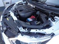 USED 2016 65 NISSAN QASHQAI 1.5 DCI N-TEC PLUS 5d 108 BHP