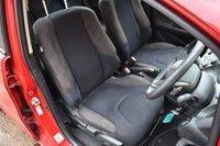 USED 2013 13 HONDA JAZZ 1.3 I-VTEC ES 5d AUTO 98 BHP WE OFFER FINANCE ON THIS CAR