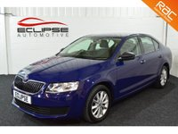 2016 SKODA OCTAVIA 1.6 S TDI DSG 5d AUTO 109 BHP £7495.00