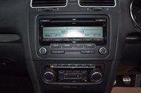 USED 2010 10 VOLKSWAGEN GOLF 2.0 GTD TDI 5d 170 BHP
