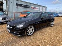 2012 MERCEDES-BENZ SLK 2.1 SLK250 CDI BLUEEFFICIENCY AMG SPORT 2d AUTO 204 BHP £9990.00