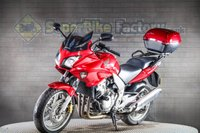 USED 2008 08 HONDA CBF1000 A-8  GOOD & BAD CREDIT ACCEPTED, OVER 600+ BIKES IN STOCK