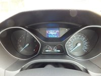 USED 2014 14 FORD FOCUS 1.0 ZETEC S S/S 5d 124 BHP VERY CLEAN CAR WITH FSH.