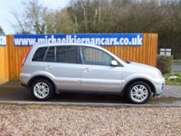 USED 2009 09 FORD FUSION 1.6 ZETEC CLIMATE 5d 89 BHP FSH, AIR CON, AUX
