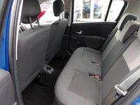 USED 2010 10 RENAULT CLIO 1.2 I-MUSIC 16V 5d 74 BHP NEW MOT, SERVICE & WARRANTY