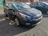 USED 2013 KIA CEED 1.4 ESTATE CRDI 5d MANUAL  ONLY 23918 MILES! CHEAP TO RUN , LOW ROAD TAX AND EXCELLENT FUEL ECONOMY!..GOOD SPECIFICATION INCLUDING AIR CON, CLOTH TRIM AND SERVICE HISTORY