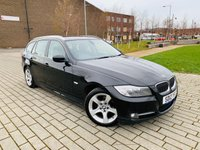 2012 BMW 3 SERIES 2.0 318I EXCLUSIVE EDITION TOURING 5d 141 BHP £6995.00