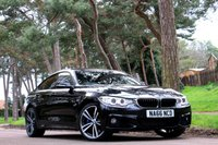 2016 BMW 4 SERIES 435D XDRIVE M SPORT GRAN COUPE £SOLD