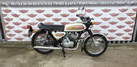 USED 1971 K KAWASAKI AVENGER 350 2 Stroke Roadster Classic Fantastic and rare machine