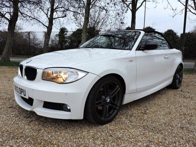 2013 13 BMW 1 SERIES 2.0 118d Sport Plus 2dr