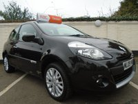 USED 2009 09 RENAULT CLIO 1.1 DYNAMIQUE 16V 3d 74 BHP GUARANTEED TO BEAT ANY 'WE BUY ANY CAR' VALUATION ON YOUR PART EXCHANGE