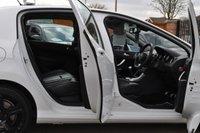 USED 2011 11 PEUGEOT 308 1.6 THP GT 5d 200 BHP