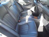 USED 2009 09 MERCEDES-BENZ CLS CLASS 3.0 CLS320 CDI 4d AUTO 222 BHP
