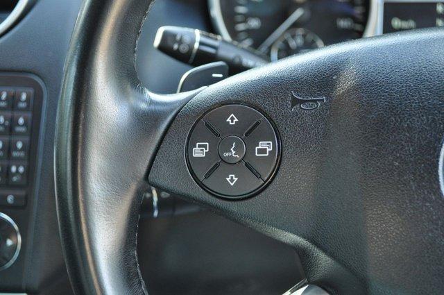 USED 2011 61 MERCEDES-BENZ M CLASS 3.0 ML300 CDI BLUEEFFICIENCY SPORT 5d AUTO 204 BHP SAT NAV FACE LIFT