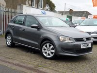 USED 2010 60 VOLKSWAGEN POLO 1.2 SE 5d 70 BHP AS ALWAYS ALL CARS FROM EDINBURGH CAR STORE COME WITH 1 YEARS FULL MOT ,1 FULL RAC INSPECTION SERVICE AND 6 MONTH RAC WARRANTY INCLUDING  12 MONTHS RAC BREAKDOWN RECOVERY FREE OF CHARGE!      PLEASE CALL IF YOU DONT SEE WHAT YOUR LOOKING FOR AND WE WILL CHECK OUR OTHER BRANCHES.  WE HAVE  OVER 100 CARS IN DEALER STOCK