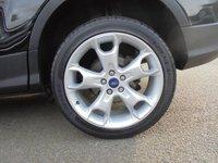USED 2014 63 FORD KUGA 2.0 TITANIUM TDCI 2WD 5d 138 BHP