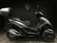 USED 2014 14 PIAGGIO MP3 300 YOURBAN LT. 19k. 2014. 6 SERVICES. 1 OWNER
