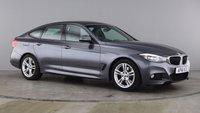 2016 BMW 3 SERIES GRAN TURISMO 2.0 325D M SPORT GRAN TURISMO 5d AUTO 215 BHP £17990.00