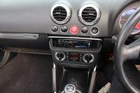 USED 2003 03 AUDI TT 1.8 ROADSTER 2d 148 BHP