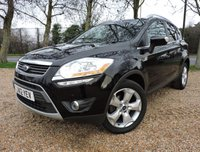 USED 2012 12 FORD KUGA 2.0 TD Titanium X Powershift 4×4 5dr Vehicle is ready to view or test drive!