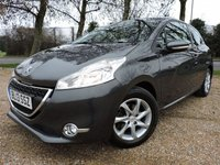 USED 2013 13 PEUGEOT 208 1.4 HDi FAP Active 3dr More information is coming soon!