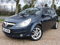 USED 2010 60 VAUXHALL CORSA 5dr Hatchback Automatic Vehicle is ready to view! BOOK A TEST DRIVE TODAY! – APPLY FOR A CAR FINANCE ON OUR WEBSITE PAGE 'FINANCE' !