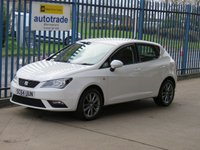 2014 SEAT IBIZA 1.2 TSI I-TECH 5d 104 BHP £7250.00