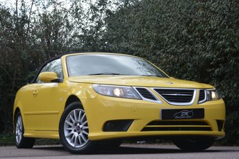 2009 SAAB 9-3 1.8 LINEAR SE T 2d 150 BHP £3990.00