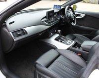 USED 2016 16 AUDI A7 3.0 SPORTBACK TDI ULTRA S LINE 5d AUTO 215 BHP