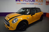 2016 MINI HATCH COOPER 2.0 COOPER SD 5d 168 BHP £12680.00