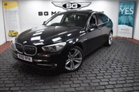 USED 2010 10 BMW 5 SERIES 3.0 530d SE GT 5dr PAN ROOF, 19'S, FULL LEATHER