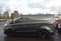 USED 2019 FORD TRANSIT CUSTOM 2.0 280 L1H1 Limited 5dr WCSDesign Edition Sports Van