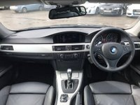 USED 2009 59 BMW 3 SERIES 3.0 330d SE Highline 2dr Cruise/ProNav/Bluetooth/ISOFIX