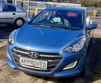 USED 2016 65 HYUNDAI I30 1.6 SE 5d AUTO 118 BHP 0% Deposit Plans Available even if you Have Poor/Bad Credit or Low Credit Score, APPLY NOW!