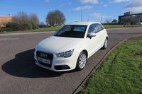 2011 AUDI A1 1.4 TFSI SPORT 3dr,Alloys,Air Con £6995.00