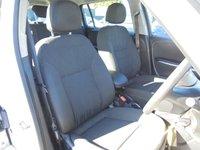 USED 2015 65 VAUXHALL ZAFIRA TOURER 1.4 EXCLUSIV 5d AUTO 138 BHP