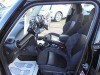 USED 2015 15 MINI HATCH COOPER 1.5 COOPER D 5d 114 BHP