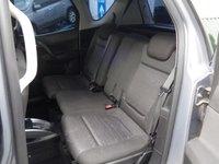 USED 2012 12 VAUXHALL MERIVA 1.7 EXCLUSIV AC CDTI 5d AUTO 108 BHP