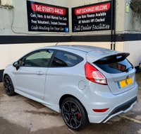 USED 2016 16 FORD FIESTA ST-200 1.6 ECOBOOST 3DR 200 BHP, LOW MILEAGE, GHOST IMMOBILISER DEPOSIT TAKEN - SIMILAR VEHICLES WANTED.