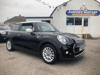 2014 MINI HATCH COOPER 1.5 COOPER 3d 134 BHP £7195.00