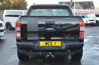 USED 2019 FORD RANGER 3.2 TDCi Wildtrak Double Cab Pickup 4x4 4dr (EU6) WCSDESIGN WILDTRAK