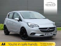 USED 2015 65 VAUXHALL CORSA 1.4 SRI ECOFLEX 5d 89 BHP JUST ARRIVED,DETAILS TO FOLLOW