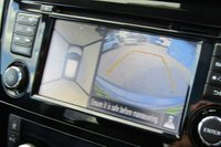 USED 2016 16 NISSAN QASHQAI 1.2 N-CONNECTA DIG-T XTRONIC 5d AUTO 113 BHP