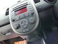 USED 2012 62 KIA SOUL 1.6 2 CRDI 5d AUTO 126 BHP