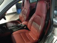 USED 2002 51 PORSCHE 911 3.6 TURBO 2d 415 BHP MANUAL INVESTMNT 911 TURBO AWD