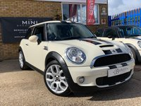 USED 2007 57 MINI HATCH COOPER 1.6 COOPER S 3d 172 BHP WE SPECIALISE IN MINI'S!!!!!!