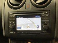 USED 2013 13 NISSAN QASHQAI 1.5 ACENTA DCI 5d 110 BHP