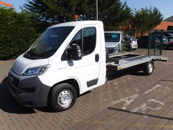View our FIAT DUCATO